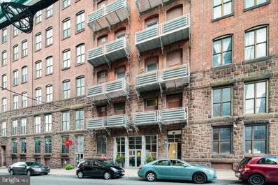 428 N 13TH Street UNIT 4E, Philadelphia, PA 19123 - #: PAPH910552