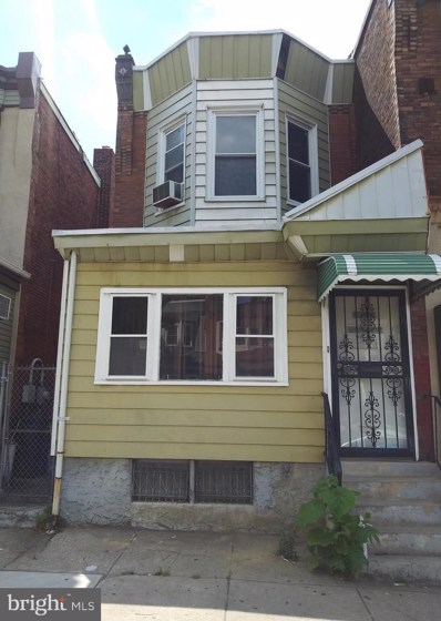 130 N 52ND Street, Philadelphia, PA 19139 - MLS#: PAPH910566