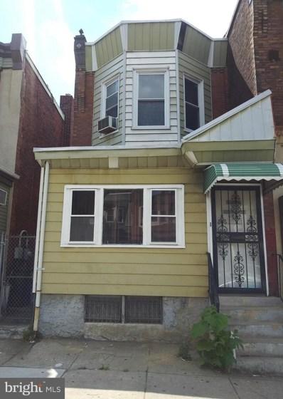 130 N 52ND Street, Philadelphia, PA 19139 - #: PAPH910566