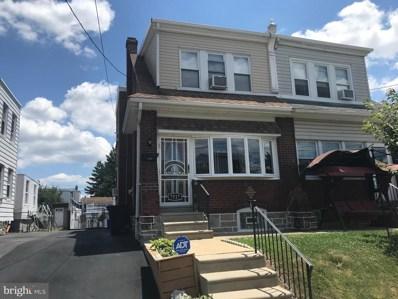 7517 Lawndale Avenue, Philadelphia, PA 19111 - MLS#: PAPH910746