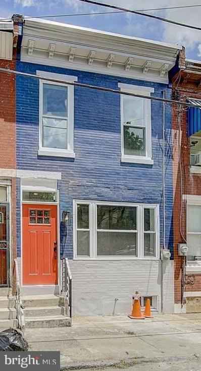 1909 Ingersoll Street, Philadelphia, PA 19121 - #: PAPH910790
