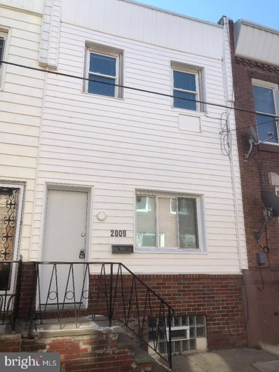 2009 S Beechwood Street, Philadelphia, PA 19145 - #: PAPH910796