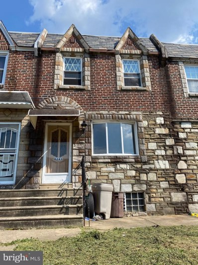 6743 Gillespie Street, Philadelphia, PA 19135 - MLS#: PAPH910890