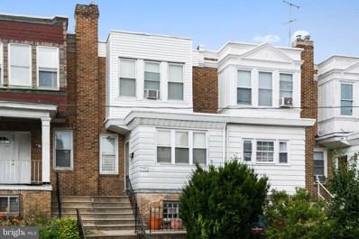 1752 N Peach Street, Philadelphia, PA 19131 - #: PAPH910966