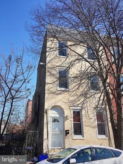 1547 N Bouvier Street, Philadelphia, PA 19121 - #: PAPH911004