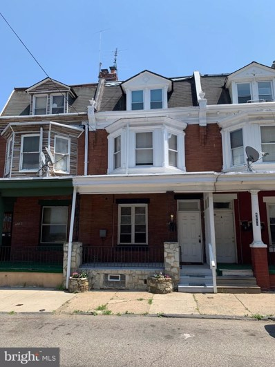 4815 Leiper Street, Philadelphia, PA 19124 - #: PAPH911072