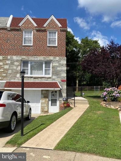 712 Ripley Place, Philadelphia, PA 19111 - #: PAPH911150