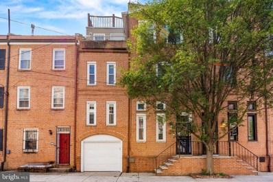 704 S Leithgow Street, Philadelphia, PA 19147 - MLS#: PAPH911258