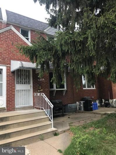 2620 Elbridge Street, Philadelphia, PA 19149 - #: PAPH911260