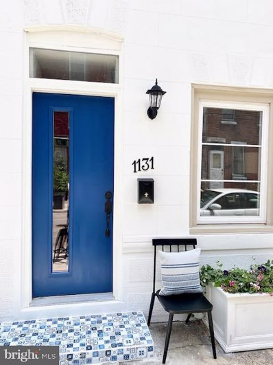 1131 E Dunton Street, Philadelphia, PA 19123 - MLS#: PAPH911500