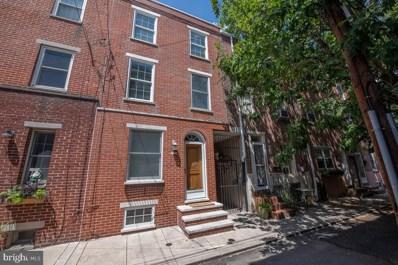 925 Hall Street, Philadelphia, PA 19147 - #: PAPH911548