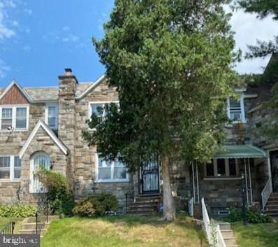 5737 Wyndale Avenue, Philadelphia, PA 19131 - #: PAPH911586