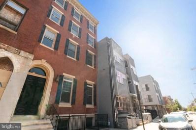 1111 Mount Vernon Street UNIT 1, Philadelphia, PA 19123 - MLS#: PAPH911608