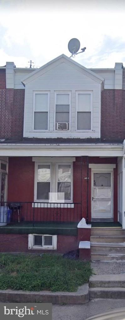 6046 Allman Street, Philadelphia, PA 19142 - #: PAPH911624