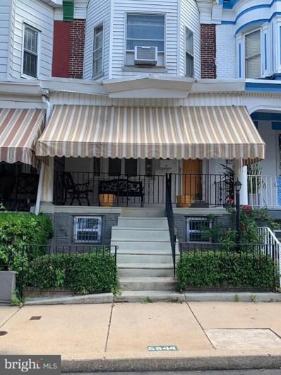 5844 Webster Street, Philadelphia, PA 19143 - #: PAPH911634