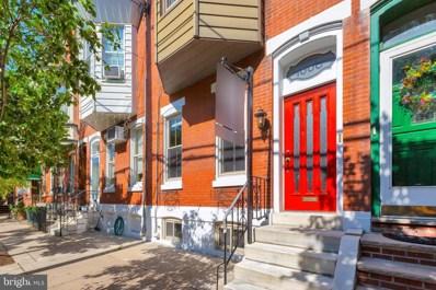 1606 S 13TH Street, Philadelphia, PA 19148 - MLS#: PAPH911654
