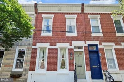 626 S Bambrey Street, Philadelphia, PA 19146 - #: PAPH911682
