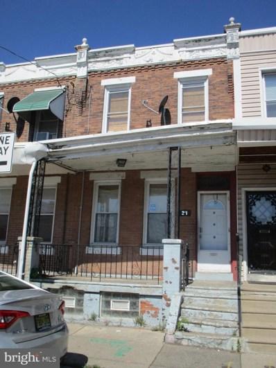 34 N Salford Street, Philadelphia, PA 19139 - #: PAPH911684