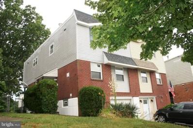 3802 Patrician Drive, Philadelphia, PA 19154 - #: PAPH911710