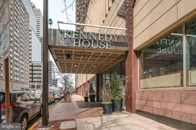 1901 John F Kennedy Boulevard UNIT 2508, Philadelphia, PA 19103 - #: PAPH911784
