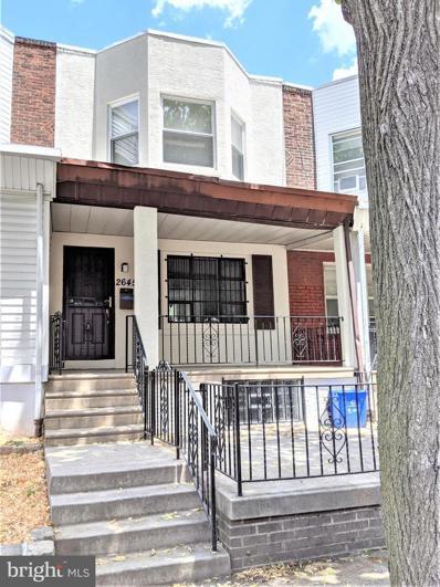 2645 S Dewey Street, Philadelphia, PA 19142 - #: PAPH911900
