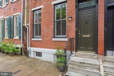 2125 Mount Vernon Street, Philadelphia, PA 19130 - MLS#: PAPH912060