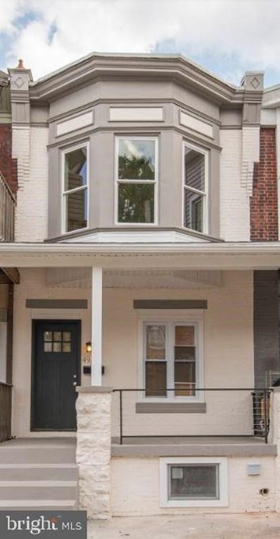 4934 Reno Street, Philadelphia, PA 19139 - #: PAPH912332