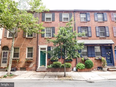 1609 Lombard Street, Philadelphia, PA 19146 - MLS#: PAPH912346