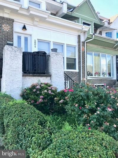 5804 Baltimore Avenue, Philadelphia, PA 19143 - #: PAPH912432