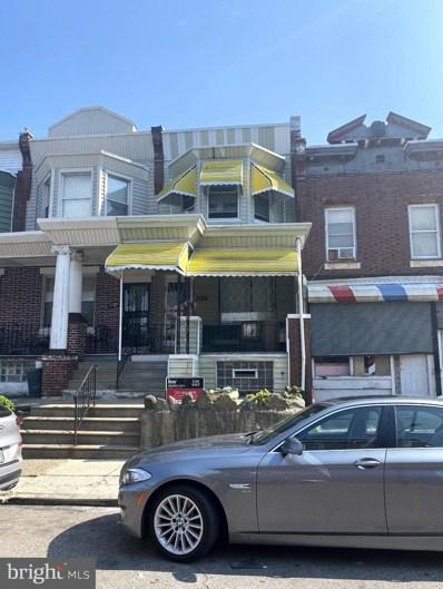 1536 W Ruscomb Street, Philadelphia, PA 19141 - MLS#: PAPH912440