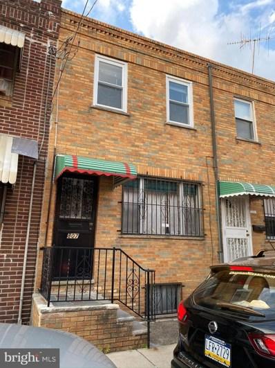 807 Sears Street, Philadelphia, PA 19147 - #: PAPH912488