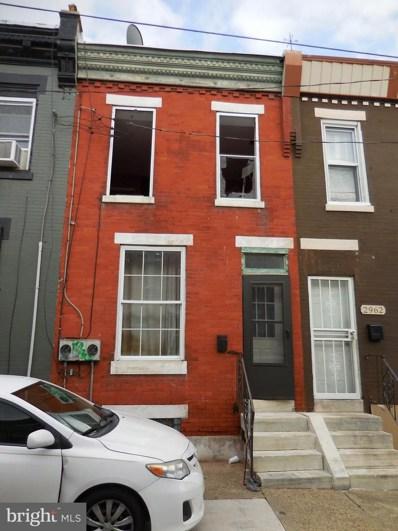 2960 Ella Street, Philadelphia, PA 19134 - #: PAPH912718