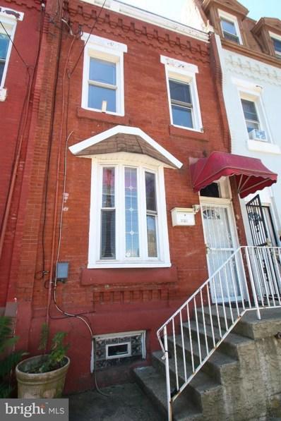 1520 W Dauphin Street, Philadelphia, PA 19132 - #: PAPH912946