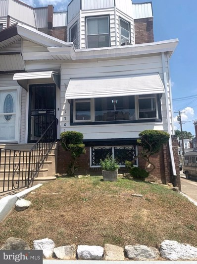 1701 N Edgewood Street, Philadelphia, PA 19151 - #: PAPH913340