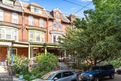 221 S Melville Street, Philadelphia, PA 19139 - #: PAPH913406