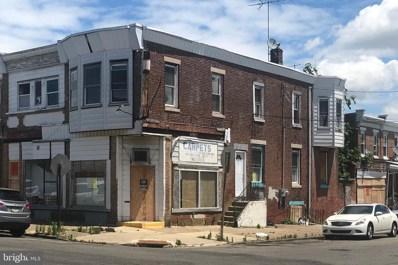 501 N 64TH Street, Philadelphia, PA 19151 - #: PAPH913584