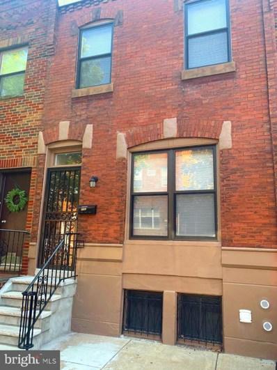 2543 S 11TH Street, Philadelphia, PA 19148 - #: PAPH913622