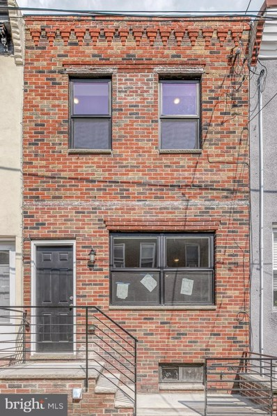 2031 S Darien Street, Philadelphia, PA 19148 - #: PAPH913650