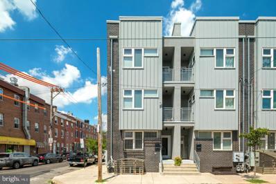 1105 Mount Vernon Street UNIT A, Philadelphia, PA 19123 - MLS#: PAPH913742