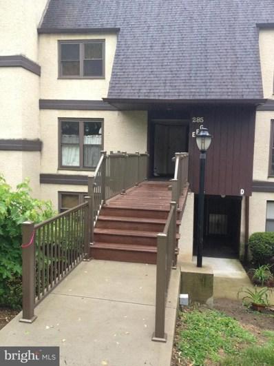 285 Shawmont Avenue UNIT E, Philadelphia, PA 19128 - #: PAPH913814