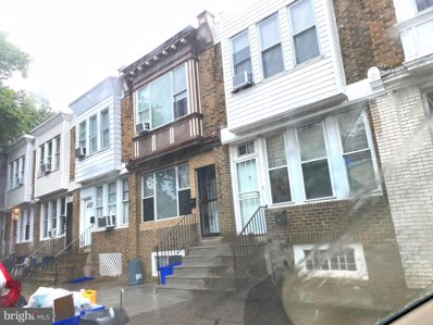 6539 Kingsessing Avenue, Philadelphia, PA 19142 - MLS#: PAPH913836