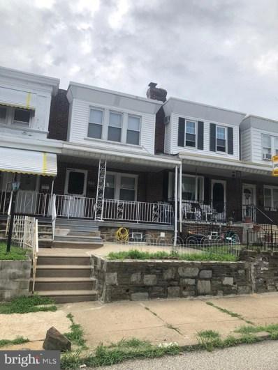 6341 Mershon Street, Philadelphia, PA 19149 - MLS#: PAPH913916