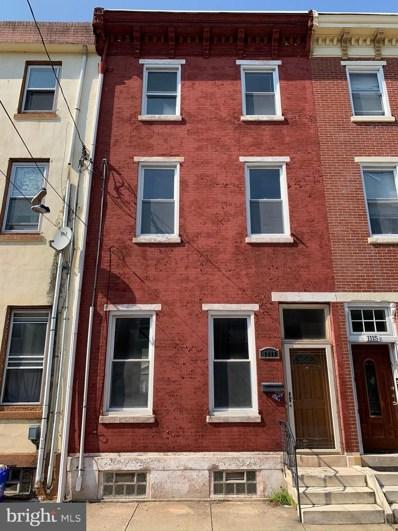 1117 Wallace Street, Philadelphia, PA 19123 - MLS#: PAPH913924