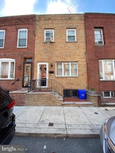 2512 S Camac Street, Philadelphia, PA 19148 - #: PAPH913928