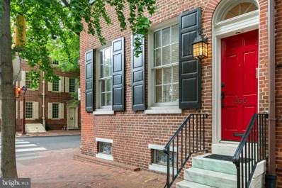 255 Pine Street, Philadelphia, PA 19106 - #: PAPH913934