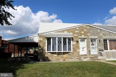 8347 Langdon Street, Philadelphia, PA 19152 - MLS#: PAPH913944