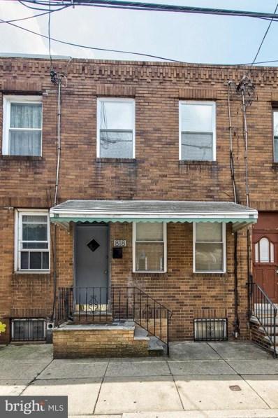 818 McClellan Street, Philadelphia, PA 19148 - #: PAPH914002