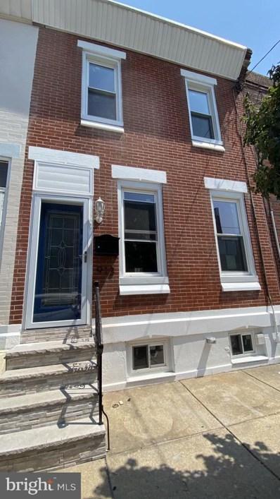 913 McKean Street, Philadelphia, PA 19148 - #: PAPH914128