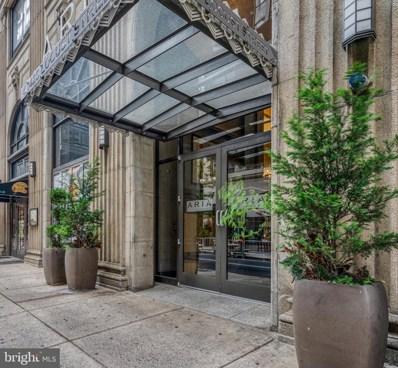 1425 Locust Street UNIT 5F, Philadelphia, PA 19102 - #: PAPH914610