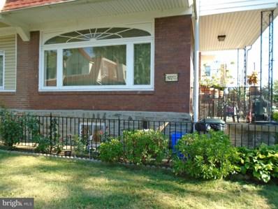422 Acker Street, Philadelphia, PA 19126 - MLS#: PAPH914628
